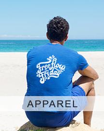 Freeflow Spas Apparel