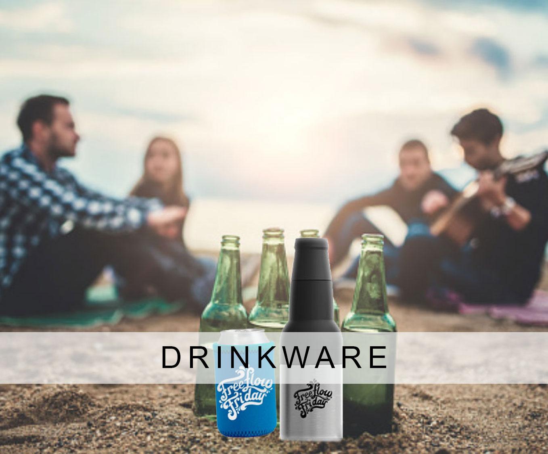 Freeflow Spas Drinkware