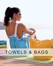 Freeflow Spas Bag