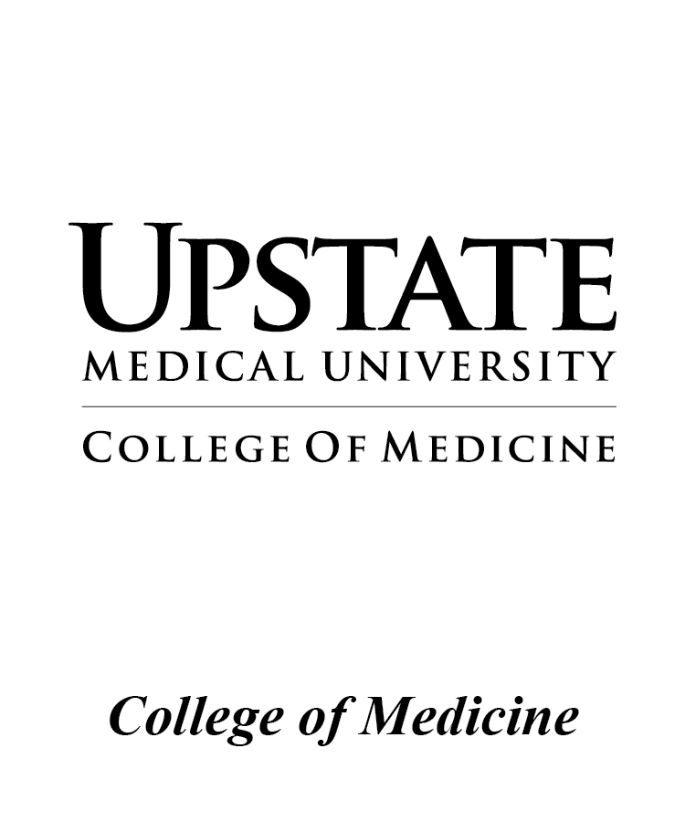 Upstate College of Medicine Logo