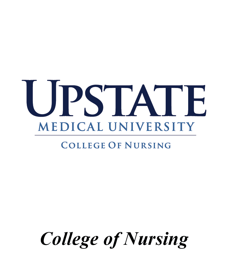 Upstate College of Nursing Logo