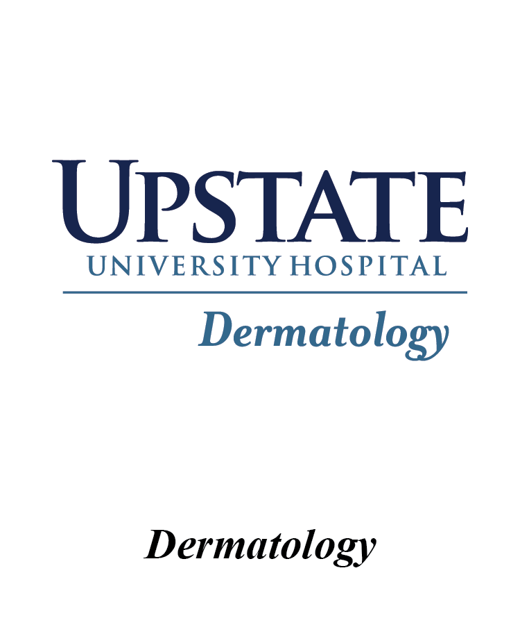 Upstate Dermatology Logo