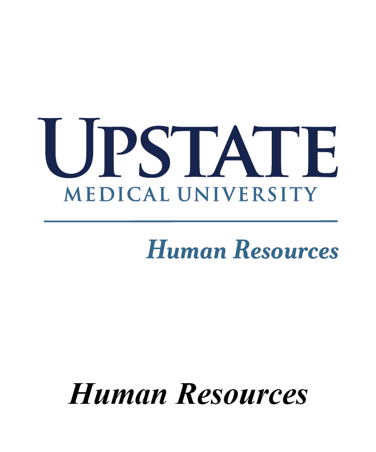 Upstate Human Resources Logo