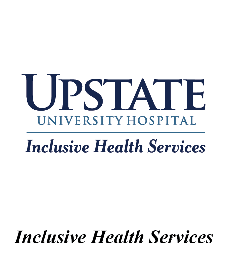 Upstate Inclusive Health Services Logo