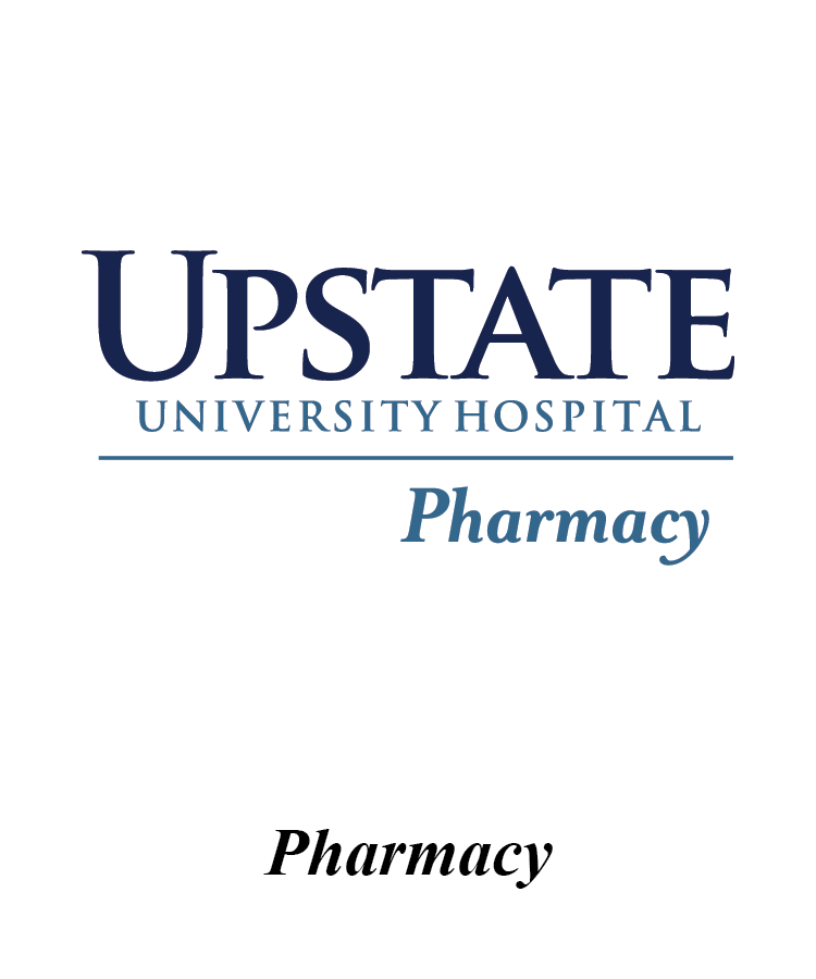 Upstate Pharmacy Logo