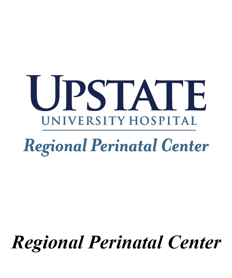 Upstate Regional Perinatal Center Logo