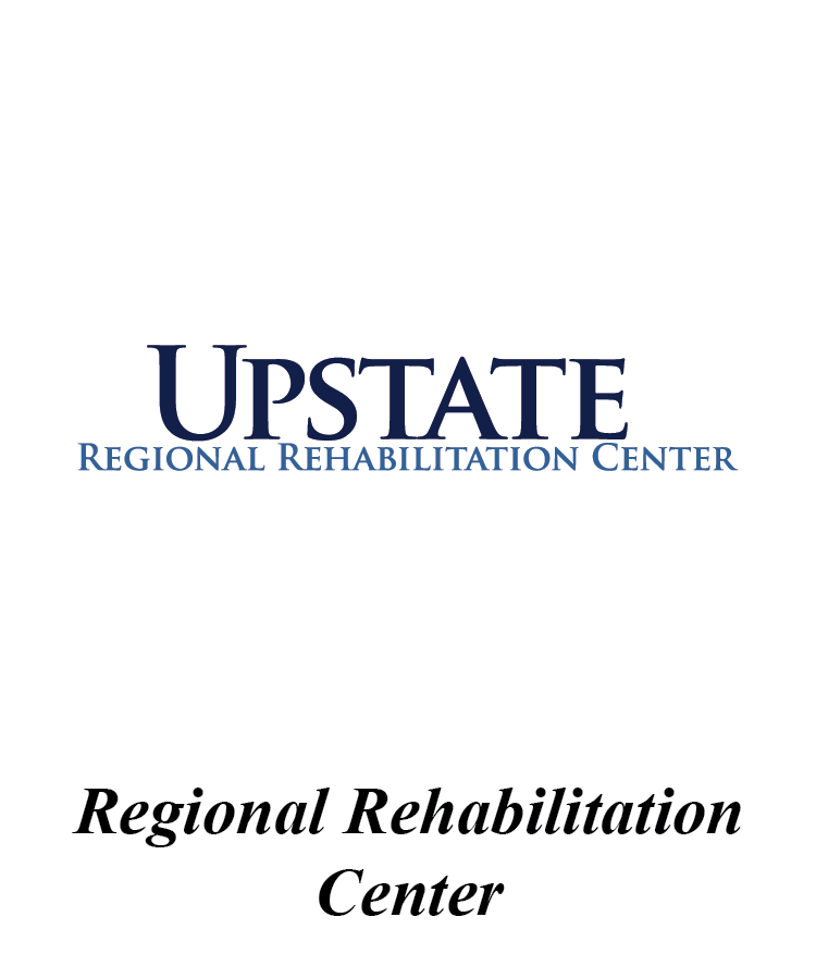 Upstate Regional Rehabilitation Center Logo