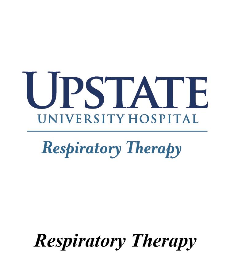 Upstate Respiratory Therapy Logo