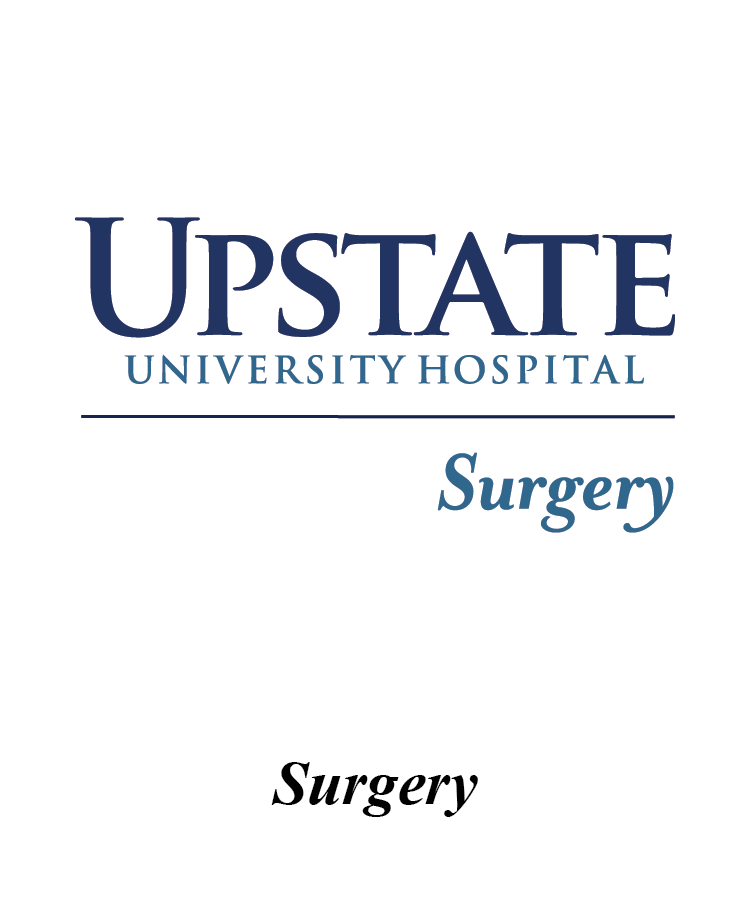 Upstate Surgery Logo