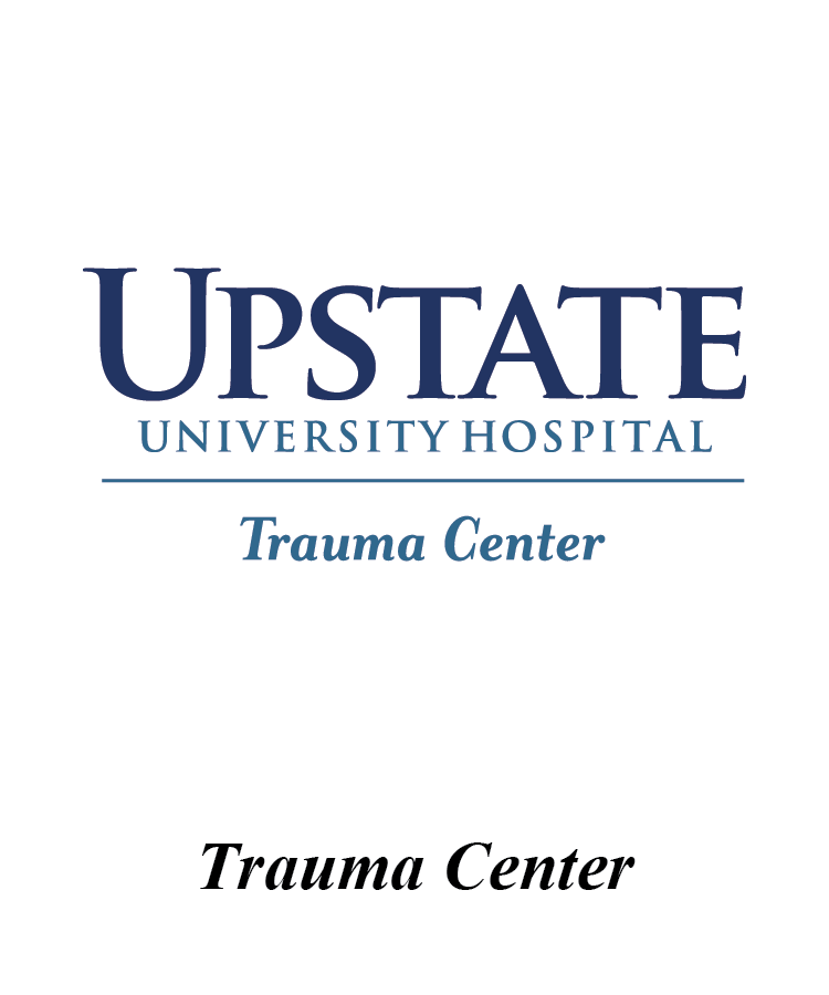 Upstate Trauma Center Logo